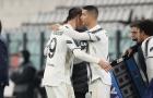 'Kẻ đóng thế' tiết lộ sự thật khi Juve không có Ronaldo