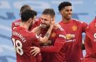 Man Utd nhận tin cực vui trước cuộc chạm trán với Milan