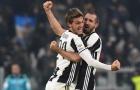 SỐC! Sao Juventus lên kế hoạch 'đào tẩu' sau khi bị loại khỏi UCL