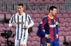 XONG! 'Sếp lớn' lên tiếng, đã rõ việc PSG chiêu mộ Ronaldo và Messi