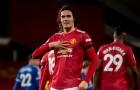 11 năm trước, Man Utd từng phớt lờ ước mơ của Cavani