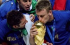 CHÍNH THỨC: Nhà vô địch World Cup 2006 làm HLV đội tuyển Italia