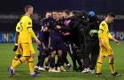 'Tottenham đã không còn lý trí và đánh mất luôn cả trái tim'