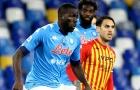 Newcastle ưu tiên chiêu mộ Koulibaly