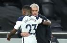 Bị Mourinho 'bỏ rơi', sao Tottenham tỏ vẻ buồn bã khi trở về ĐTQG