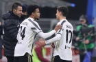 Chấn động Juventus! Dybala và đồng đội bị cảnh sát 'sờ gáy'