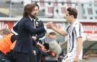 Pirlo chỉ là nạn nhân tại Juventus