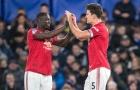 Vì 2 lý do, Eric Bailly quyết tâm 'dứt tình' với Man Utd