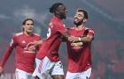 Bị chơi khăm nhiều lần, sao Man Utd nói rõ về Bruno Fernandes