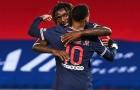 Thăng hoa trước Bayern, sao PSG chưa muốn trở về Premier League