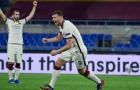 'Người hùng' Roma gửi lời tuyên chiến đến Man Utd