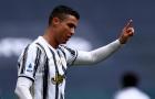 XONG! Juventus nhận 'hung tin' trước trận cầu sinh tử
