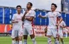 5 điểm nhấn Viettel 1-0 Kaya FC: Lời chào tạm biệt trọn vẹn