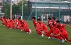 Văn Hậu báo tin không vui; Báo Indo ganh tỵ U23 Việt Nam