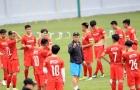 3 lý do ĐT Việt Nam nên hội quân sớm cho VL cuối World Cup
