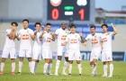 8 hệ lụy khó tránh khi V-League hoãn đến 2022