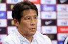 HLV Nishino bị người Thái sa thải: Đỉnh điểm của sự thất vọng