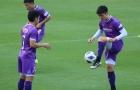 HLV Park Hang-seo và 3 sự thử nghiệm mới cho ĐT Việt Nam
