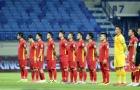 CHÍNH THỨC: Thầy Park chốt 25 cái tên ĐT Việt Nam sang Saudi Arabia