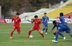3 điều rút ra sau trận thắng của U23 Việt Nam trước Đài Bắc Trung Hoa