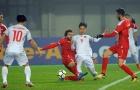 Điểm tin bóng đá Việt Nam sáng 26/08: Muốn thắng Syria, thầy Park phải làm điều này