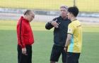 Có thêm trợ lý tài ba, HLV Park Hang-seo sáng cửa vô địch AFF Cup