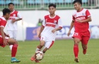 U21 HAGL chia tay VCK U21 Quốc gia với kết quả toàn thua