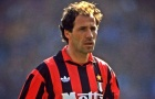 Hậu vệ huyền thoại của Milan ấn tượng với cặp trung vệ M.U