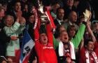 10 thủ lĩnh xuất sắc nhất trong kỷ nguyên Premier League (Kỳ 1): Gọi tên King Eric
