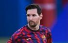 Sao Barca: 'Khi vụ fax xảy ra, tôi đã hy vọng Messi sẽ đến Juventus'