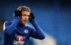 Nhìn Gallagher trưởng thành ở West Brom, Chelsea có thể hài lòng