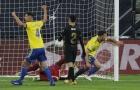 Cặp trung vệ thay nhau 'bóp' Ter Stegen, Barca thua sốc trước tân binh La Liga