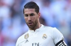 5 thủ lĩnh tối cao trong phòng thay đồ của Real Madrid