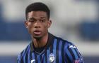 Amad Diallo nói về việc chỉ đá 59 phút cho Atalanta trước khi đến M.U