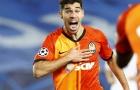 Arsenal lên kế hoạch tiếp cận ngôi sao chạy cánh Shakhtar Donetsk