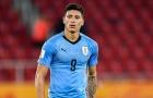 """Thay Aguero, Pep Guardiola đưa """"Cavani 2.0"""" vào tầm ngắm"""