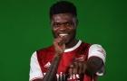 'Arsenal có thể sở hữu tiền vệ xuất sắc bậc nhất thế giới'