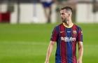 Trả 'kẻ vô hình' về Juventus, Barca muốn thâu tóm máy quét 40 triệu