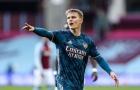 'Tiếp tay' cho Arsenal, cựu sao Man Utd mang Ozil mới đến Emirates