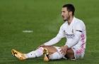 Thanh lọc lực lượng, Real Madrid đưa 10 ngôi sao lên sàn chuyển nhượng