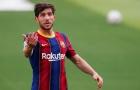 Arsenal đưa ngôi sao đa năng của Barcelona vào tầm ngắm