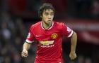 Rafael Da Silva: 'Tôi mong Man Utd vô địch vì tôi yêu đội bóng, yêu Ole'