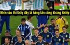 """Ảnh chế: Argentina sở hữu hàng công """"cọp giấy"""", Messi là """"thánh"""" về nhì"""