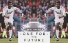 Xem giò Daniel Amartey – Tân binh của Leicester City