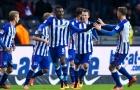 Hertha Berlin quay về Champions League sau 16 năm?