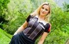 Uliana – Nữ trọng tài sexy nhất làng túc cầu