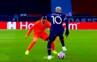 Thống kê siêu khủng của Neymar trong trận thắng 5-0 của PSG trước Istanbul