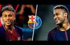 Neymar và Kylian Mbappe thi nhau lập kỷ lục