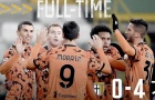Chấm điểm các cầu thủ Juventus trận gặp Parma: Ronaldo vượt mặt Lewandowski