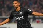 Haller đã sẵn sàng trở lại Bundesliga